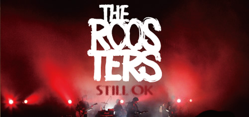 MUSIC COMPLEX 2013 THE ROOTERS -STILL OK-